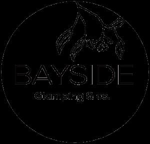 Bayside-glamping-logo-black-and-white-transparent
